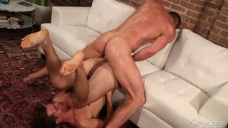 Liam Magnuson fucks cute bottom joey cooper