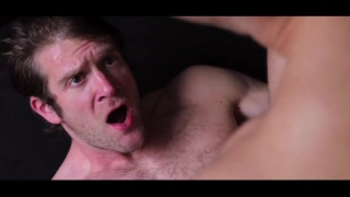 Colby Keller and Gabriel Clark at cocky boys