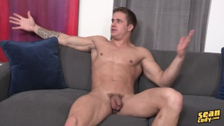 sean cody's noah in jack-off video