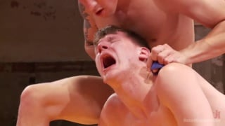 Who comes out on top? Dakota Wolfe vs Scotty Cage