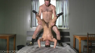 SYTYCF - tommy defendi and armond rizzo