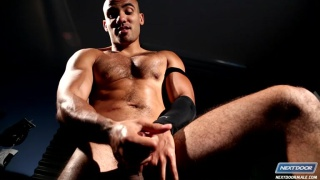 Riddick Stone at next door male