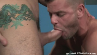 Jimmy Durano fucks Rylan Knox
