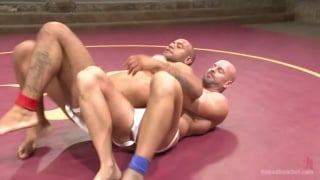 mitch vaughn vs leo forte summer smackdown