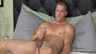 duncan has a huge cock