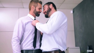 Dani Robles bottoms for Jessy Ares