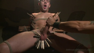 dylan knight's 30-minute dungeon session