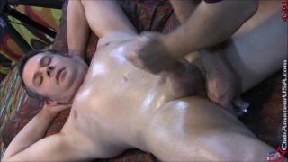 warren's massage turns kinky