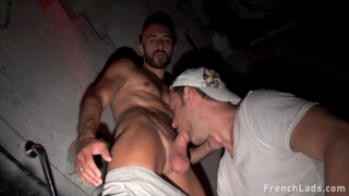 hanging around toilet for some hot piss