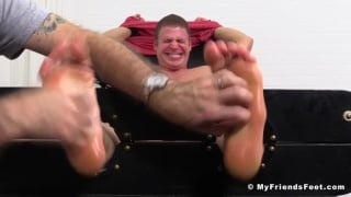 sexy viggo tied up and tickled