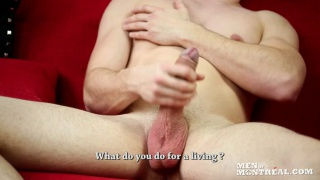 gay guy new to porn