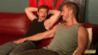 messy ending with James Jamesson & Bryan Cole