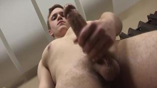 What a big cock Aidan has!