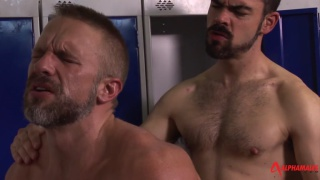 dirk caber bottoms for dolan wolf