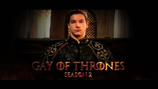 Gay of Thrones teaser trailer
