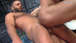 nick capra bottoms for new comer eddy ceetee