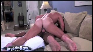 Kane Rider bare bottoms for Tyler Reed