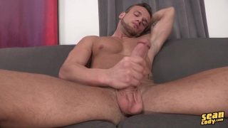 sean has a big and thick cock
