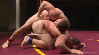 scott harbour is a 13-year-wrestling veteran