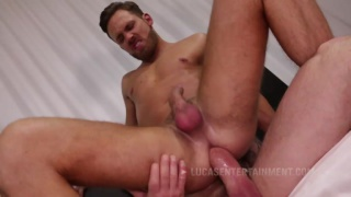 logan moore bottoms bareback for rocco steele