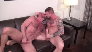 matt stevens bottoms BB for rocco steele