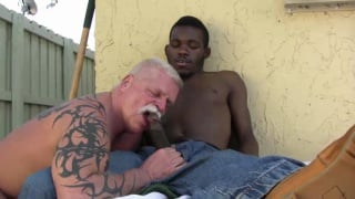 daddy ric likes young hung black men