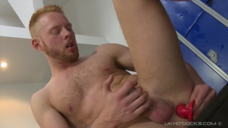 sexy dutch ginger stud andro maas