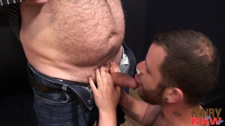 hairy bottom really wants this job bad