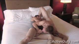 brock and tim 69 then fuck bare