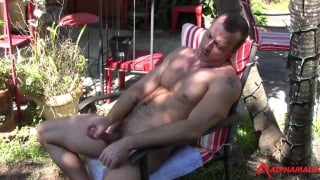 jessie colter jacking off outdoors