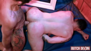 spanish men bareback fucking