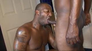 big black dick for bare bottom's ass