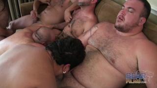6-bear orgy in orlando