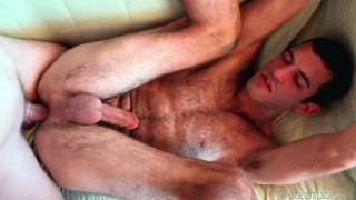 tim holden's first time bottoming