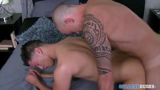 kirk cummings is bald but still fucking ass