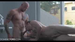 sean duran applies for house boy job