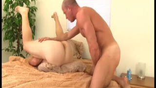 daddy-boy fuck buddies have an on-camera session