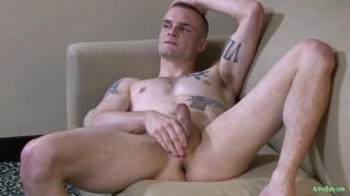 sexy guy colton phobos auditions for porn