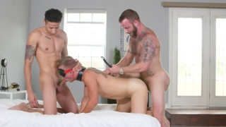Let Daddy Help with derek parker