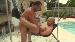 jason black will do anything for a raw cock