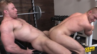 after 3 years, abe returns to sean cody