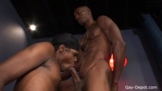 stud fucks a Rough gang boy in the ass