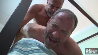 real-life older lovers fuck raw