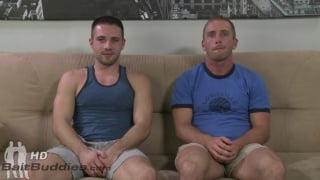 member request: scott riley rides dylan knight's huge cock