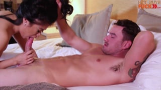 Blake jackson fucks his dream girl