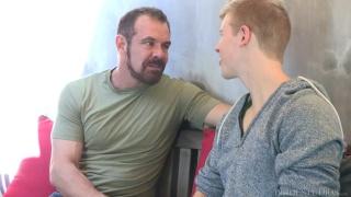Max Sargent fucks Alex Tanner