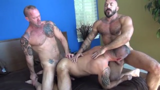 rocco steele in bottom feeders 2