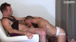 matthew bosch gets sucked and fucked by nick prescott