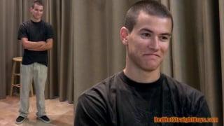 22-year-old straight boy matt conley