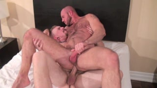 matt stevens bottoms raw for jeff kendall